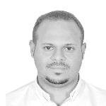 Dr. Khaled Asfahani